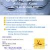Affiche stage Yoga Méditation à Saint Girons Espace Kairos